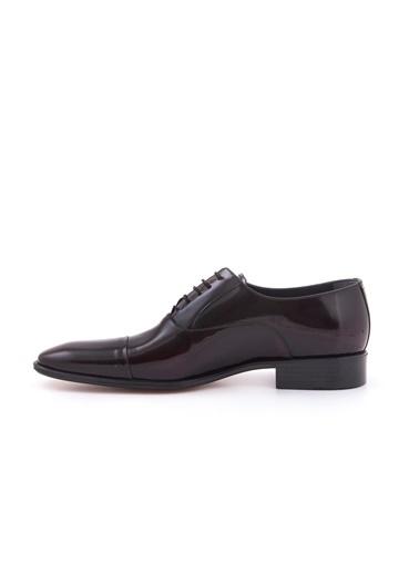 Kemal Tanca Ayakkabı Bordo